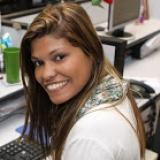 Raphaella Bastos